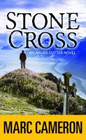 Cover illustration for Stone Cross