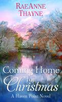 Cover illustration for Coming Home for Christmas