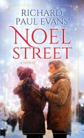 Cover illustration for Noel Street