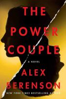 Cover illustration for The Power Couple