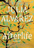 Cover illustration for Afterlife