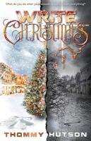 Cover illustration for White Christmas