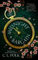 Cover illustration for The Midnight Bargain
