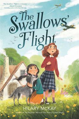The Swallows' Flight