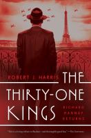 Cover illustration for The Thirty-One Kings