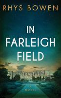 Cover illustration for In Fraleigh Field