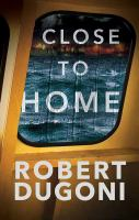 Cover illustration for Close to Home
