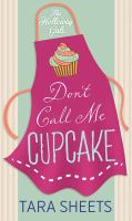 Cover illustration for Don't Call Me Cupcake
