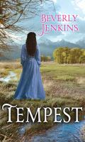 Cover illustration for Tempest