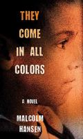 Cover illustration for They Come in All Colors