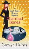 Cover illustration for Charmed Bones