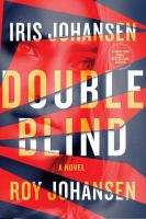 Cover illustration for Double Blind