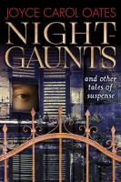 Cover illustration for Night-Gaunts