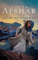 Cover illustration for Thief of Corinth