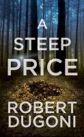 Cover illustration for A Steep Price