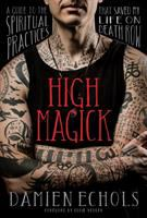 Cover illustration for High Magick