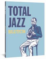 Cover illustration for Total jazz