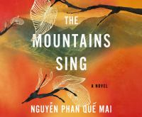Cover illustration for The Mountains Sing