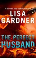 Cover illustration for The Perfect Husband