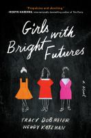 Cover illustration for Girls with Bright Futures