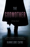 Cover illustration for The Godmother