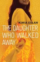 Cover illustration for The Daughter That Walked Away