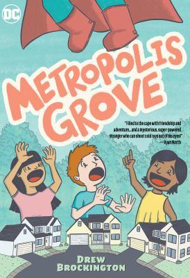 Metropolis Grove