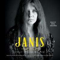 Cover illustration for Janis
