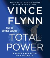 Cover illustration for Total Power