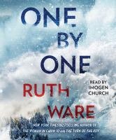 Cover illustration for One by One