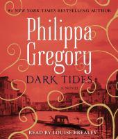 Cover illustration for Dark Tides