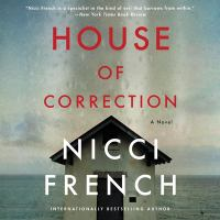 Cover illustration for House of Correction
