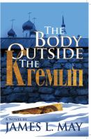 Cover illustration for The Body Outside the Kremlin