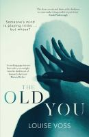 Cover illustration for The Old You