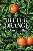 Cover illustration for Bitter Orange