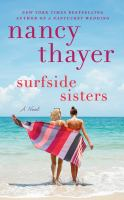 Cover illustration for Surfside Sisters