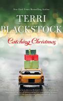 Cover illustration for Catching Christmas