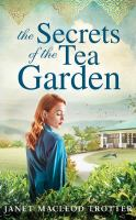 Cover illustration for Secrets of the Tea Garden