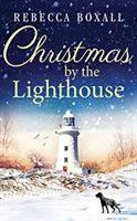 Cover illustration for Christmas by the Lighthouse