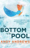 Cover illustration for The Bottom of the Pool