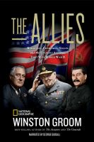 Cover illustration for The Allies