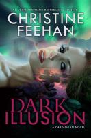 Cover illustration for Dark Illusion