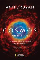Cover illustration for Cosmos