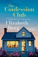 Cover illustration for The Confession Club