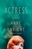 Cover illustration for Actress
