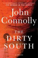 Cover illustration for The Dirty South