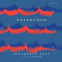 Cover illustration for Edinburgh