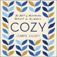 Cover illustration for Cozy