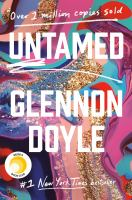 Cover illustration for Untamed