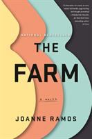 Cover illustration for The Farm